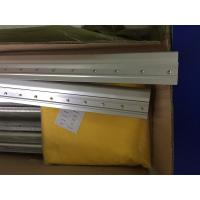 Wholesale Low Expansion Screen Printing Squeegee Handle Excellent Abrasion / Solvent Resistance from china suppliers