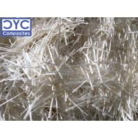 Wholesale CYC AR-Glass Fiber Chopped Strand For GRC/GFRC Industry from china suppliers