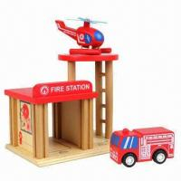 Wholesale Stackable/Interchangeable/Imaginative Wooden Play Set/Unique Wooden Toy from china suppliers