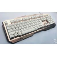 Wholesale Comfort Simple Backlight Wired Gaming Keyboard With US Layout Version from china suppliers