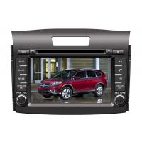 Wholesale 7 Inch Touch Screen Automotive Navigation System , 1080P 2012 Honda CRV DVD Player from china suppliers