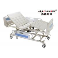 Wholesale Five Function Variable Height Hospital Bed Electric Medical Equipment from china suppliers