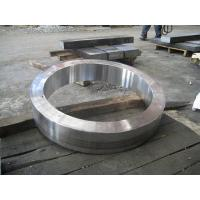 Wholesale incoloy 1.4876 forging ring shaft from china suppliers
