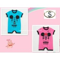 Wholesale 2013 Cute Design Romper Baby Jumpsuit Baby Clothing Infant Romper from china suppliers