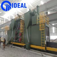 Quality Clean-In-Place (CIP) Cleaning Type and Electric Fuel Shot Blasting Machine From for sale