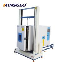 Wholesale 40*40*70cm High-Low Temperature Humidity Tensile Tester With ISO , CE Certifications from china suppliers