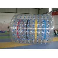Wholesale Customized Inflatable Water Toys for Lakes , Inflatable Water Rolling Ball For Adults from china suppliers