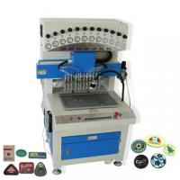 Wholesale Best Sell soft pvc keychain micro injection machine from china suppliers