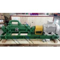 China 4. IDLIdeal Horizontal Vertical Multistage Pump  0809 for sale