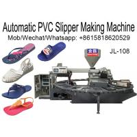 Buy cheap Dongguan Kingstone PVC Slippers Shoes Making Machine Machinery from wholesalers