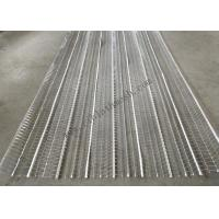 Wholesale 150mm Reinforcement Distance   Rib Lath Mesh 3m Length 0.3mm Thickness from china suppliers