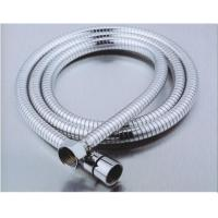 Wholesale Sanitary Ware Shower Head Extension Hose Customized 4℃ - 80℃ Work Temperature from china suppliers