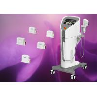 Wholesale Non Invasive Face Lifting HIFU For Skin Tightening / Skin Rejuvenation HIFU Slimming from china suppliers