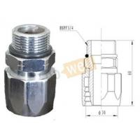 Wholesale CE Approve Fueling Parts HS-2B Fuel Hose Swivel 420×240×190 mm from china suppliers