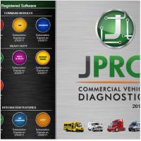 Wholesale Noregon JPRO Commercial Fleet Diagnostics v3 [2016]+Crack Unlimited installation from china suppliers