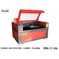 Wholesale Rotate Axis CO2 Industrial Laser Engraving Machine For Glass / Fiber Cylinder from china suppliers