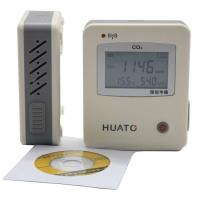 Wholesale Temperature Humidity Monitor Recorder CO2 Data Logger With Original Imported Sensors from china suppliers