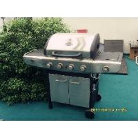 Wholesale Outdoor Propane BBQ Gas Grill (3200) from china suppliers
