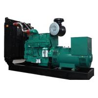 Priming Power  360kw Cummins Diesel Generator Sets Open Type for sale