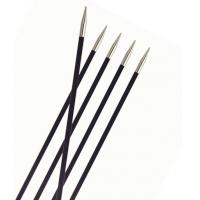 Wholesale Carbon Fiber Knitting Needle with Metal Tips, Double Point Knitting, New Products from china suppliers
