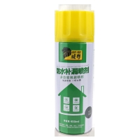 Buy cheap 0.41Mpa 450ml Waterproof Leakage Seal Aerosol Spray For ABS from wholesalers