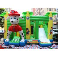 Wholesale Paw Patrol Jumping Castle, Paw Patrol Bouncer, Paw Patrol Bouncy Castle from china suppliers