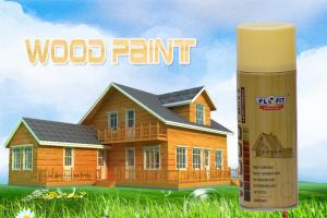 Wholesale Non Toxic Acrylic LPG 400ml Tinplate Can Outdoor Spray Paint from china suppliers