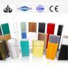 6082 7075 2011 6463 6060 Alloy Aluminium Extrusion for sale
