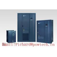 Wholesale High performance VFD 380v 200kw frequency inverter CE FCC ROHOS standard from china suppliers