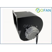 Quality EC Single Inlet Centrifugal Fans For Air Conditioning Continuous Operation for sale