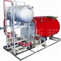 Wholesale hot water 900kw coal, oil, gas thermal oil boiler system from china suppliers