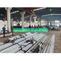 Wholesale UNS N06601 pipe tube from china suppliers