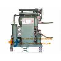 Series ZYA Fully Automatic Single-stage Vacuum Transformer Oil Purifier