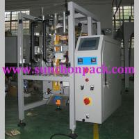 Multi-Function Small Scale Packaging Machine For Popcorn / Sugar / Crisps /