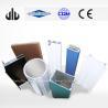 Professional Large Industrial Aluminium Extrusion for sale