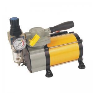 China W-999 1/8 HP 95 W POWER 110V Portable AirBrush Mini Compressor For Car Inflation Spray Gun on sale