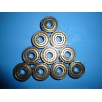 China supply high quality skateboard bearing  608 for sale