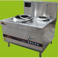 Wholesale Waterproof Design Automatic Fryer Machine With One Pot Easy Operation from china suppliers