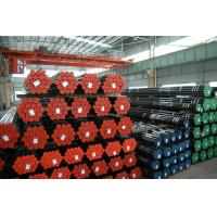Wholesale Carbon Steel Seamless Pipe / Tube ASTM A106 / A53 / API 5L Gr.B, DIN17175 1.013 / 1.0405 from china suppliers