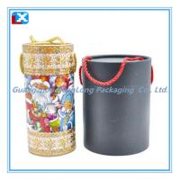 Wholesale Round Paper Tube Gift Box from china suppliers
