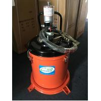 China YK55-N Air operated grease pump on sale