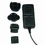 Wholesale 3V 4V 5V 6v DC 1A - 5A Laptops Car Travel Universal AC Power Adapter / Adapters from china suppliers