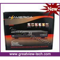 Wholesale Az america S900 hd satellite receiver from china suppliers