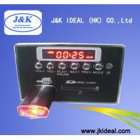Wholesale JK6890 PA USB SD fm mp3 sound module from china suppliers