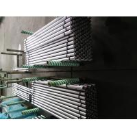 Wholesale 20MnV6 Metal Guide Rod For Machinery Industry , Diameter 6mm - 1000mm from china suppliers