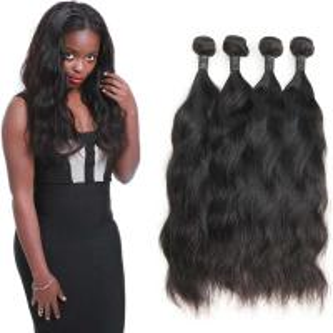 Wholesale Long Raw Natural Wave Virgin Hair / Natural Curl Hair Extensions 100 Human Hair from china suppliers