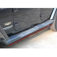 Buy cheap OEM Spare Parts Running Boards Car Spare Parts For Wrangler 2007 - 2017 JK Factory Style Side Steps from Wholesalers