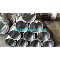 Buy cheap Hydraulic Cylinder Tube JIS G 3473, Round Carbon Steel Tube for Cylinder Barrels from wholesalers