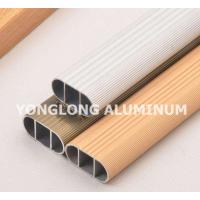 Wholesale T5 Aluminium Profiles For Wardrobe Wear And Alkali Resistance from china suppliers