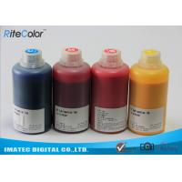 Wholesale 1 Liter Sharp Sublimation Printing Ink Compatible Piezoelectric Printhead Inkjet Epson Printers from china suppliers
